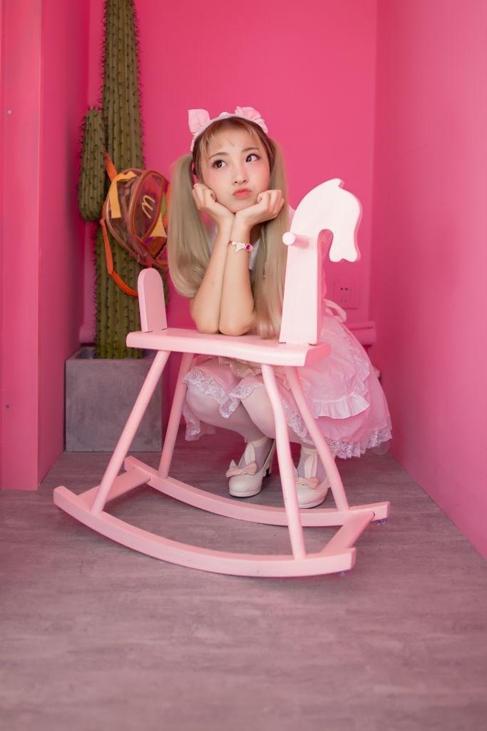 【兔玩映画】粉粉的女仆 兔玩映画 第18张