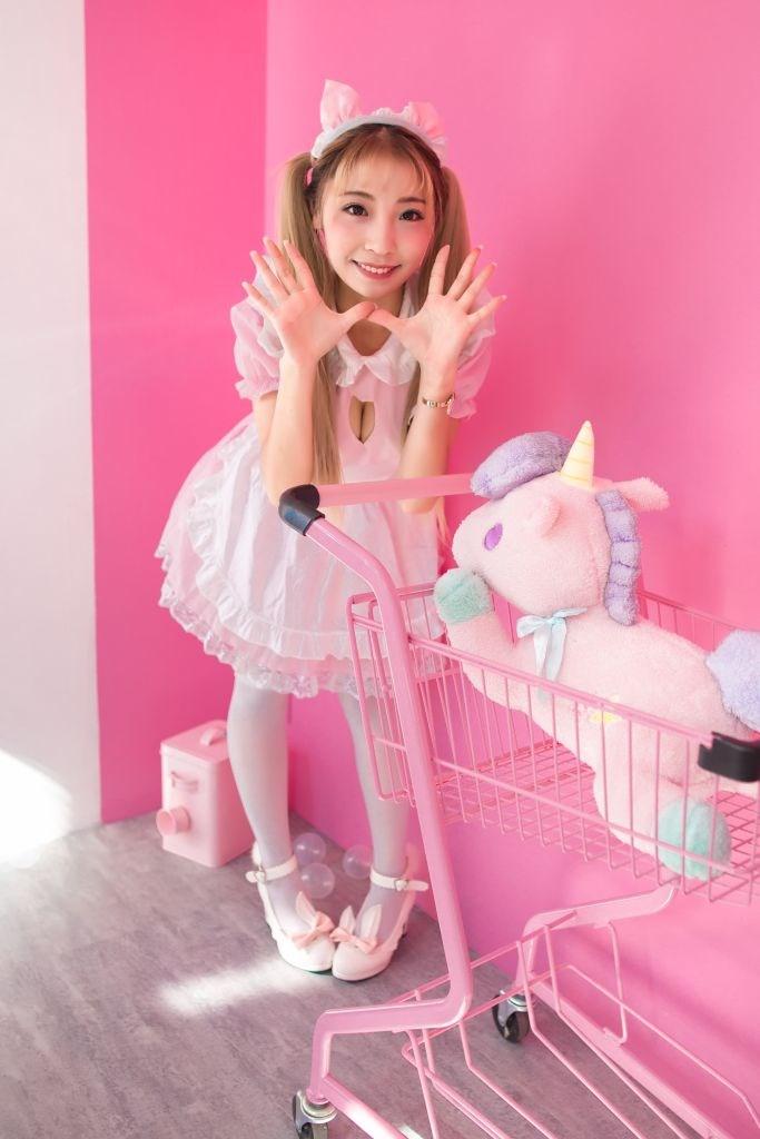 【兔玩映画】粉粉的女仆 兔玩映画 第11张