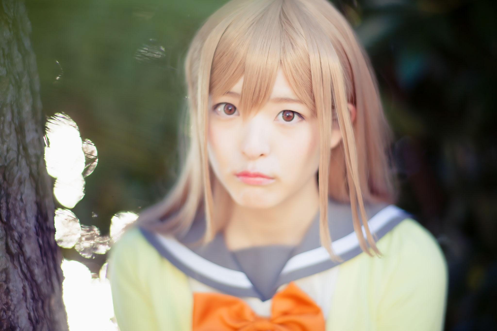 【兔玩映画】阳光与少女 兔玩映画 第38张