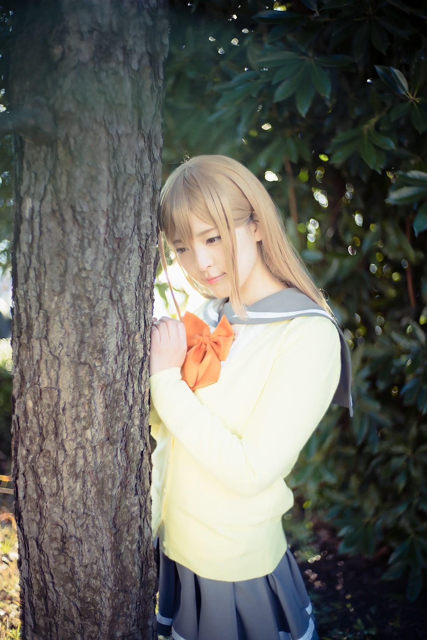 【兔玩映画】阳光与少女 兔玩映画 第32张