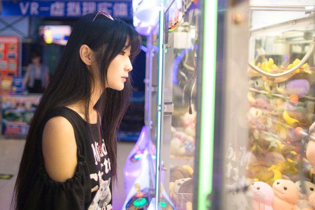 【兔玩映画】商场里的女友 兔玩映画 第6张