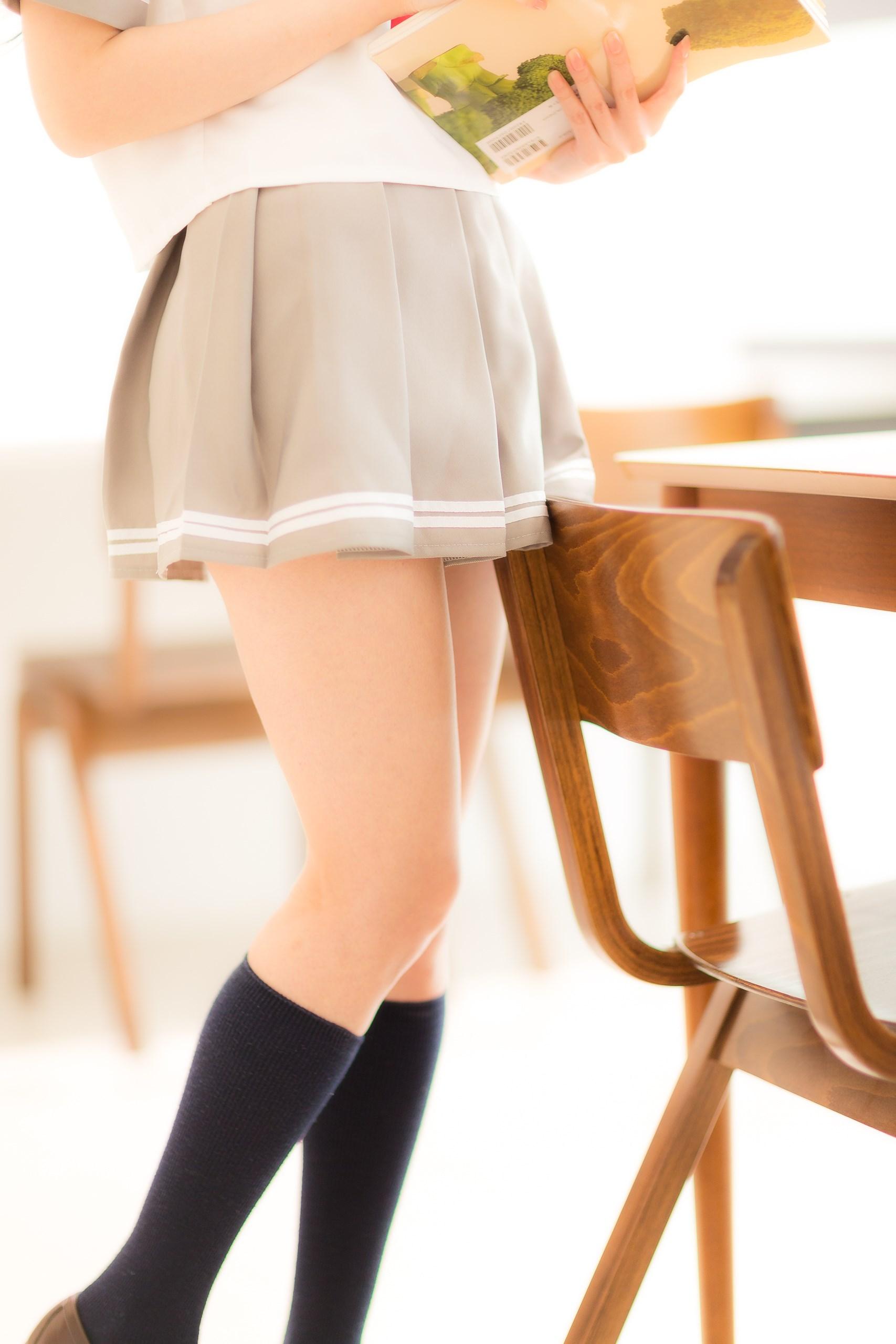 【兔玩映画】果腿的水手服 兔玩映画 第38张