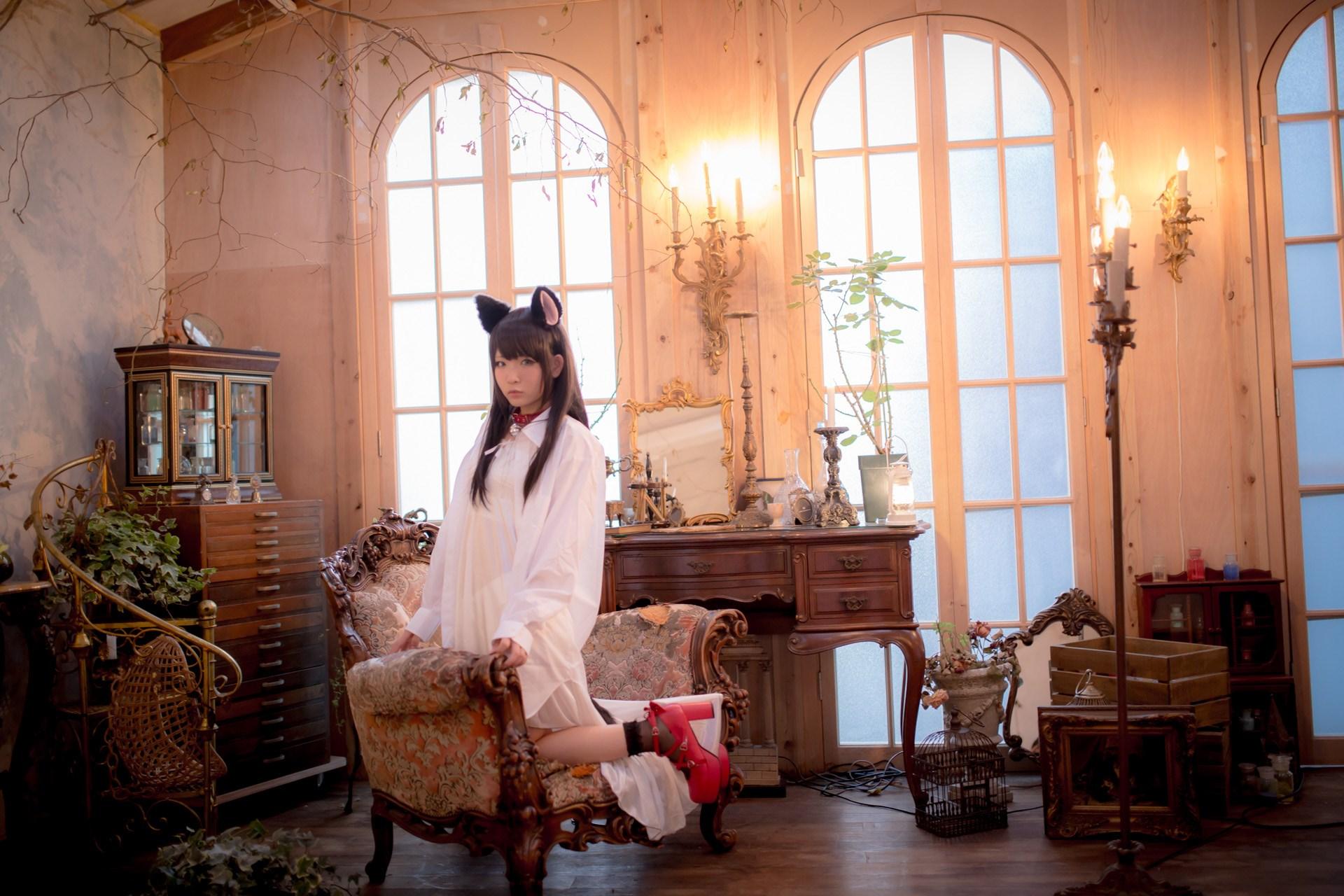 【兔玩映画】猫耳 兔玩映画 第53张