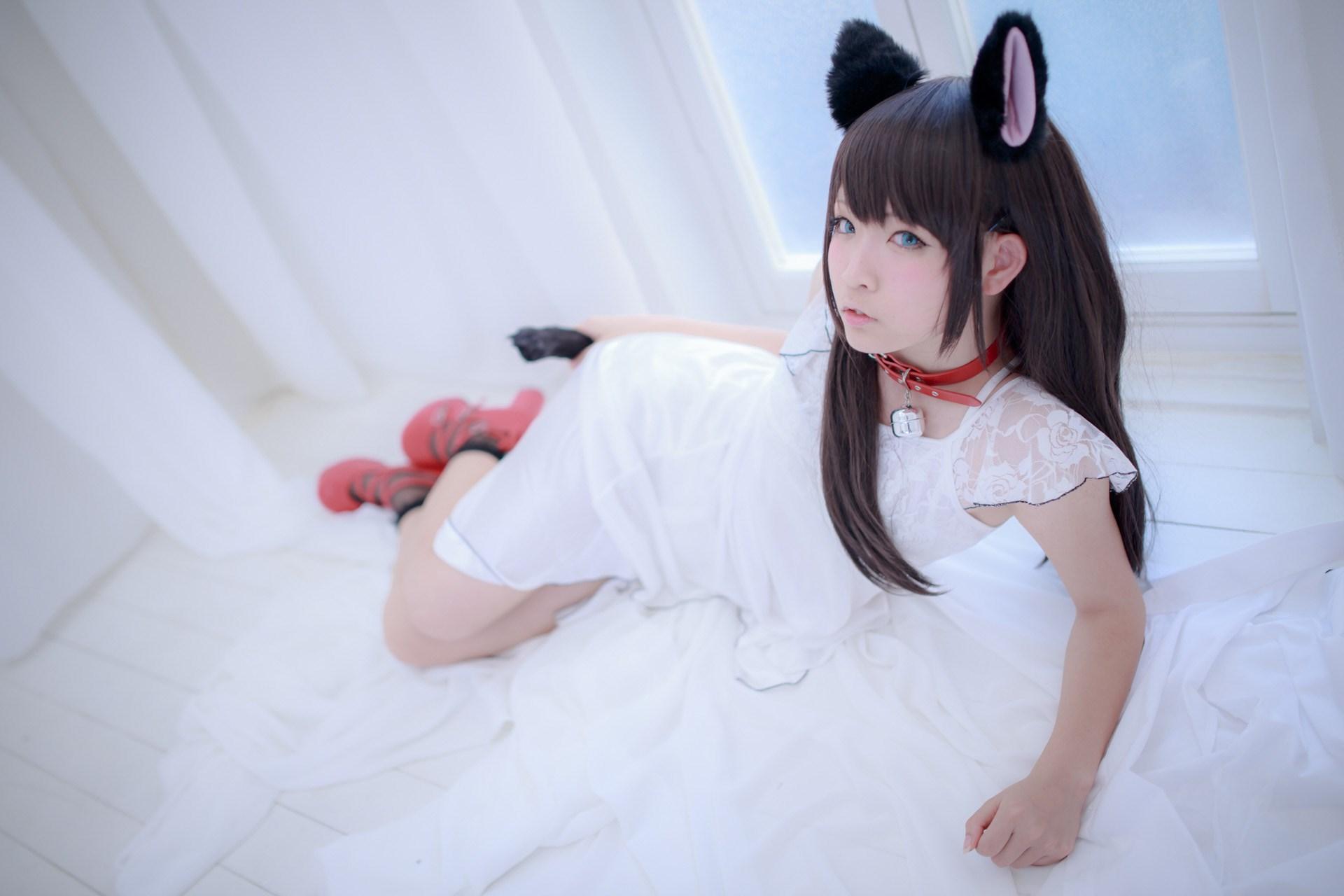 【兔玩映画】猫耳 兔玩映画 第51张