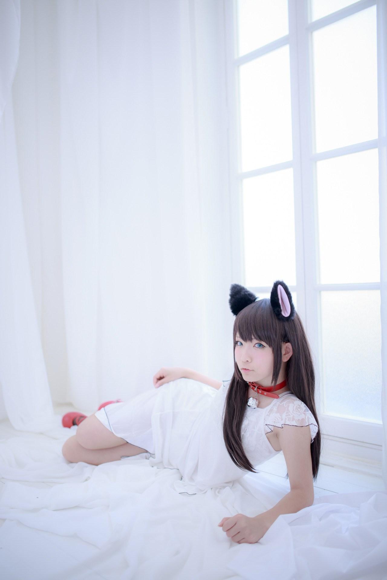 【兔玩映画】猫耳 兔玩映画 第50张