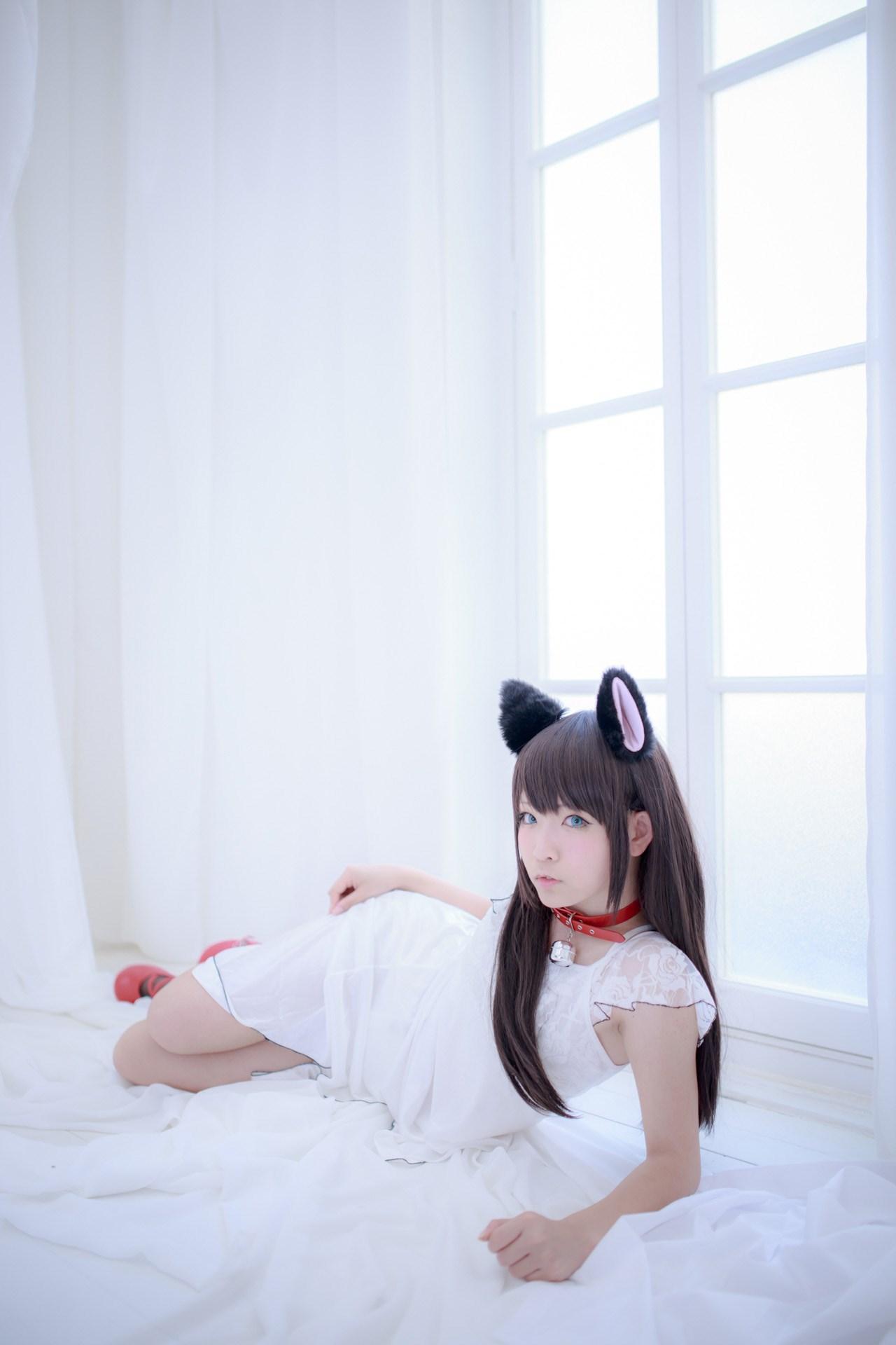 【兔玩映画】猫耳 兔玩映画 第49张