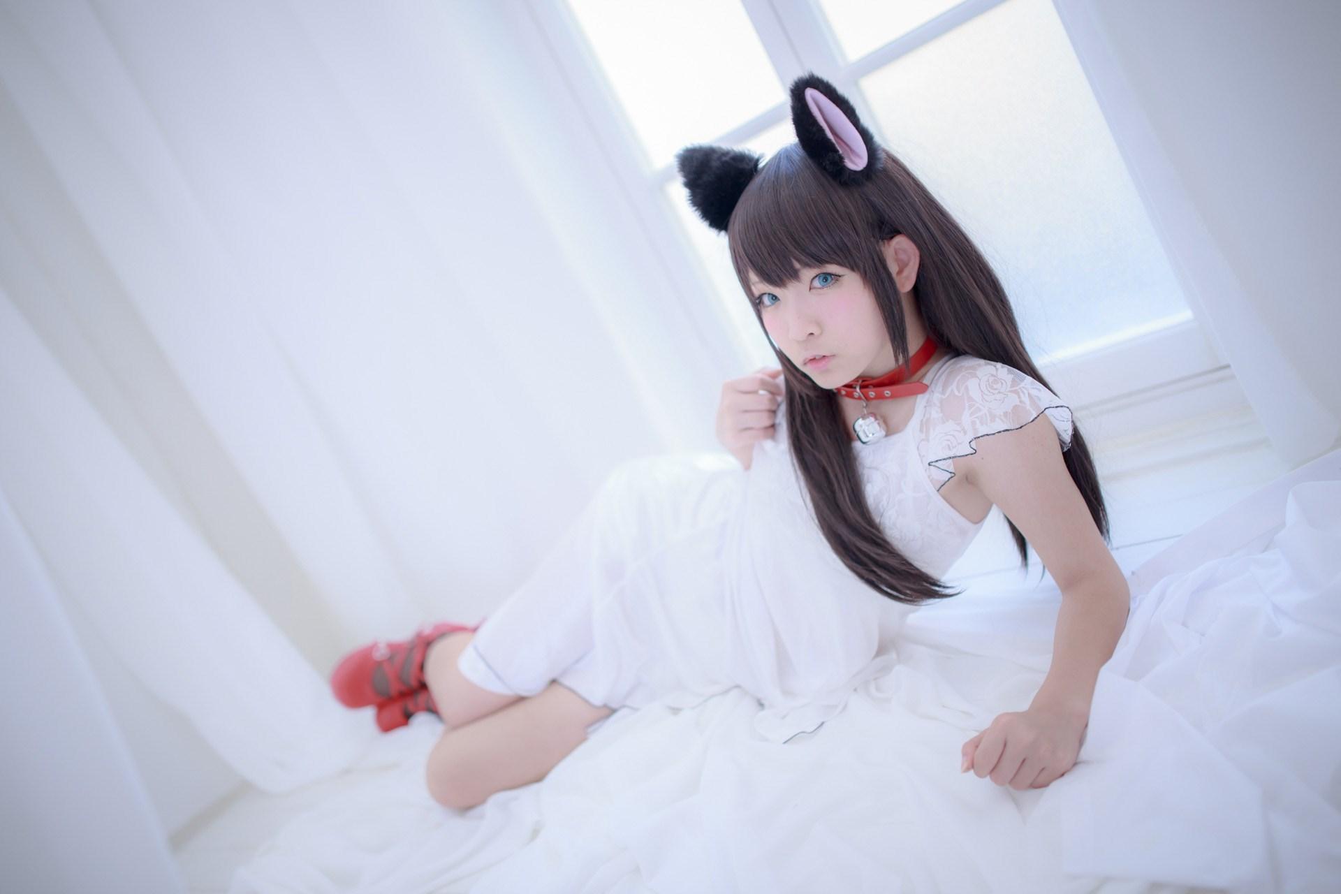 【兔玩映画】猫耳 兔玩映画 第48张