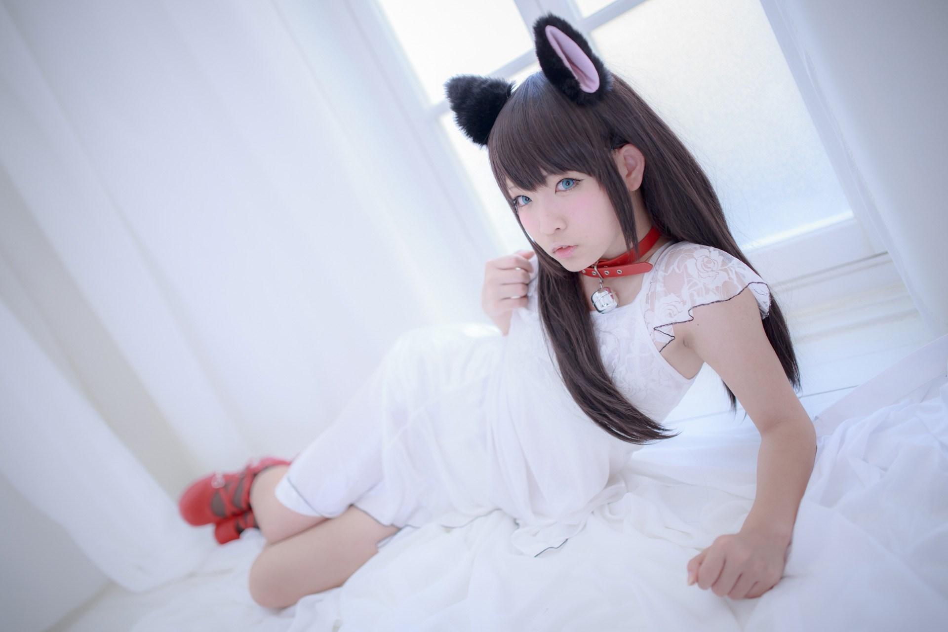 【兔玩映画】猫耳 兔玩映画 第47张
