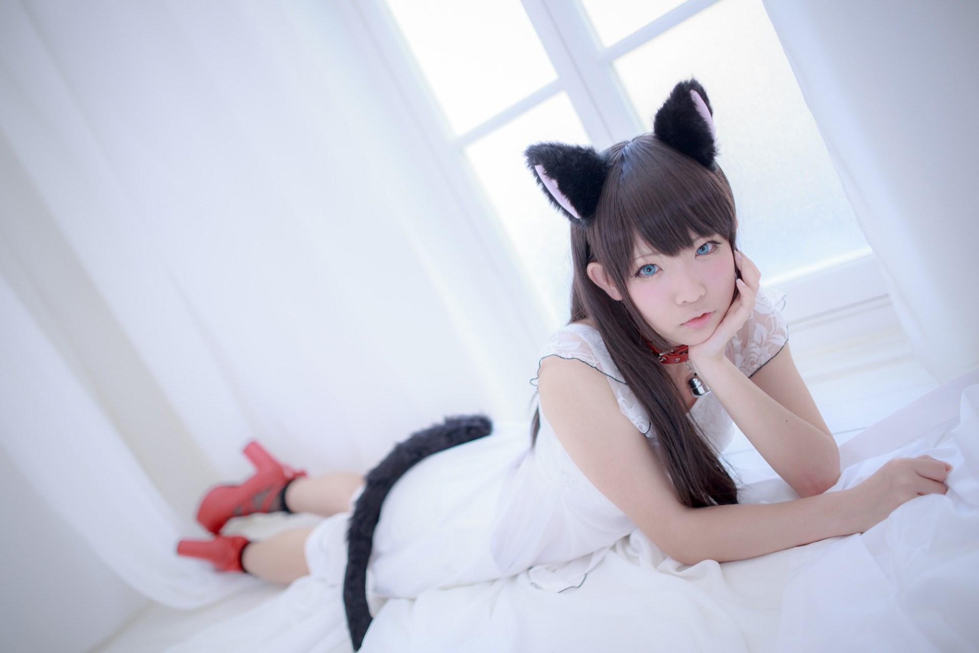 【兔玩映画】猫耳 兔玩映画 第46张