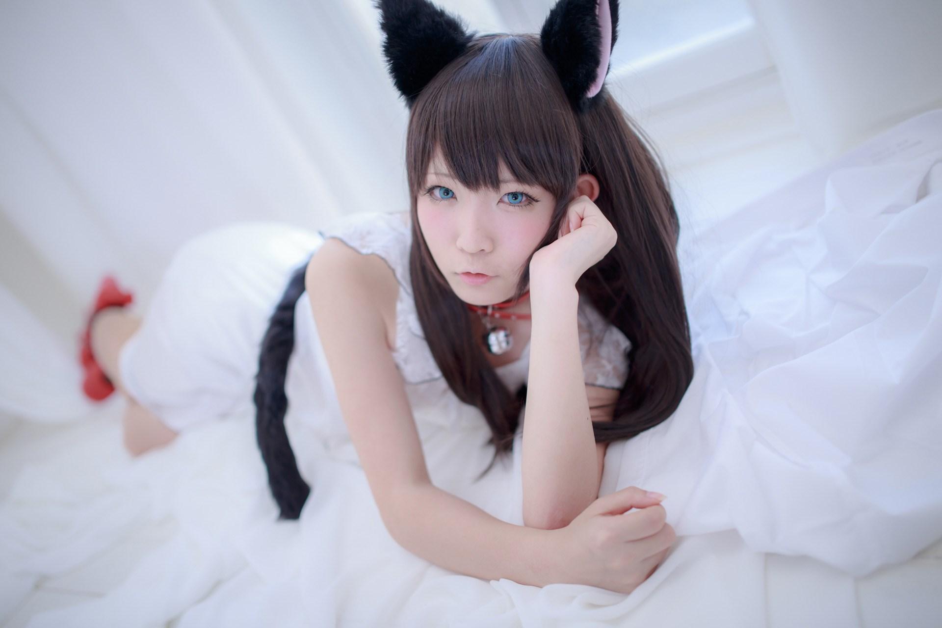 【兔玩映画】猫耳 兔玩映画 第45张