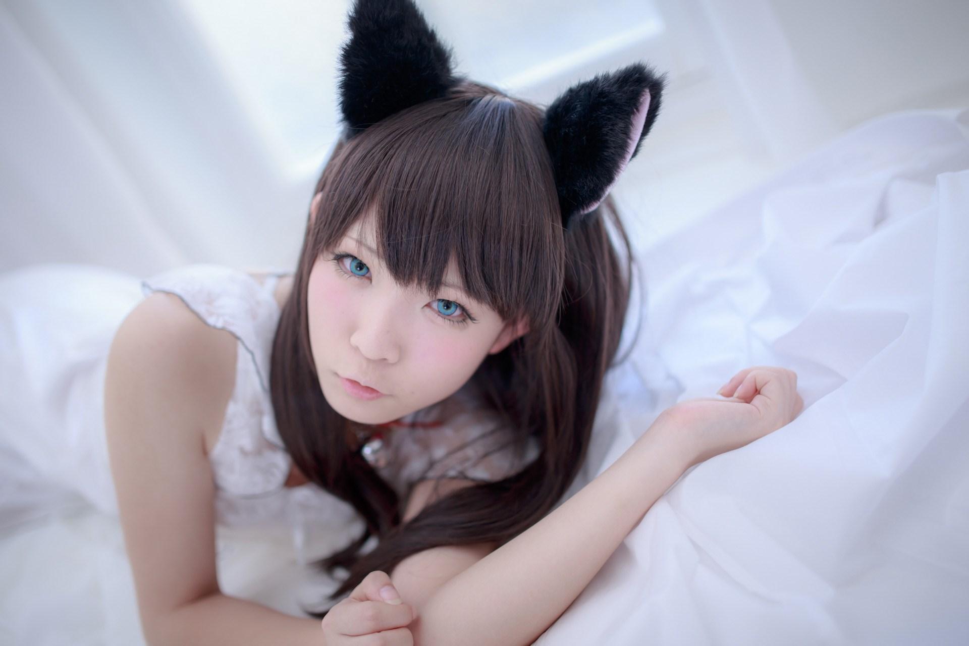 【兔玩映画】猫耳 兔玩映画 第44张