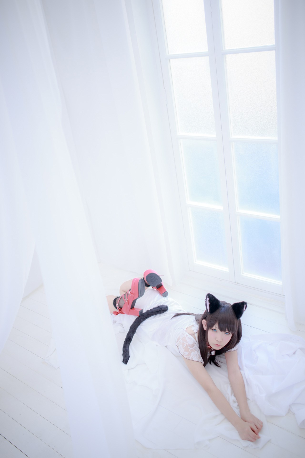 【兔玩映画】猫耳 兔玩映画 第39张