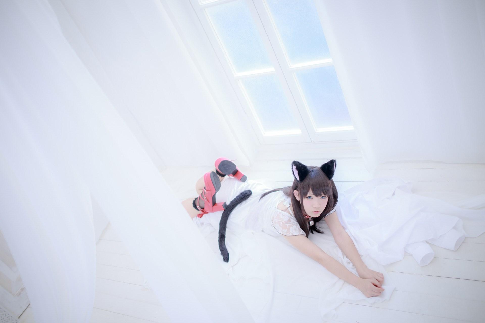 【兔玩映画】猫耳 兔玩映画 第38张