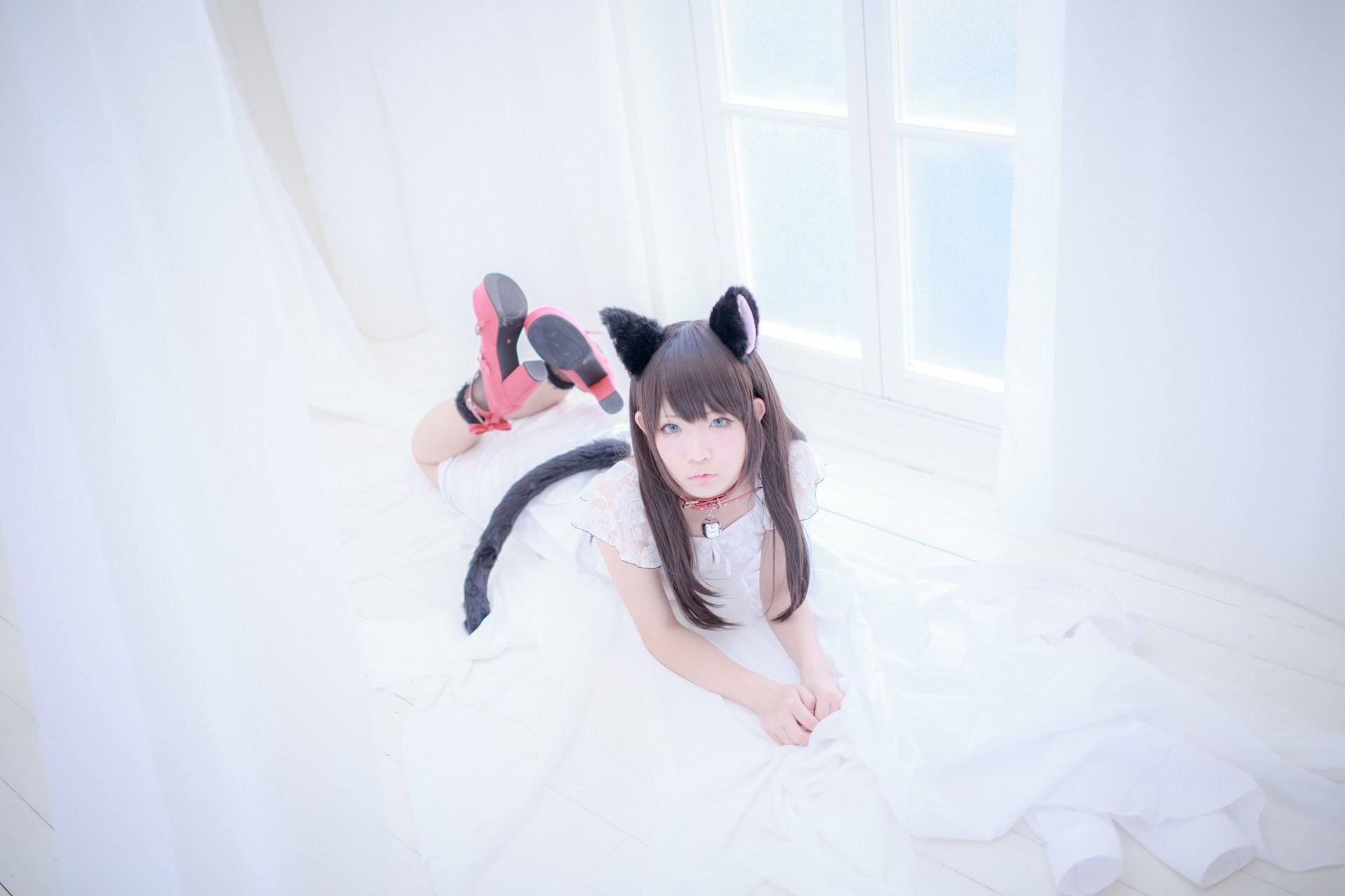【兔玩映画】猫耳 兔玩映画 第34张