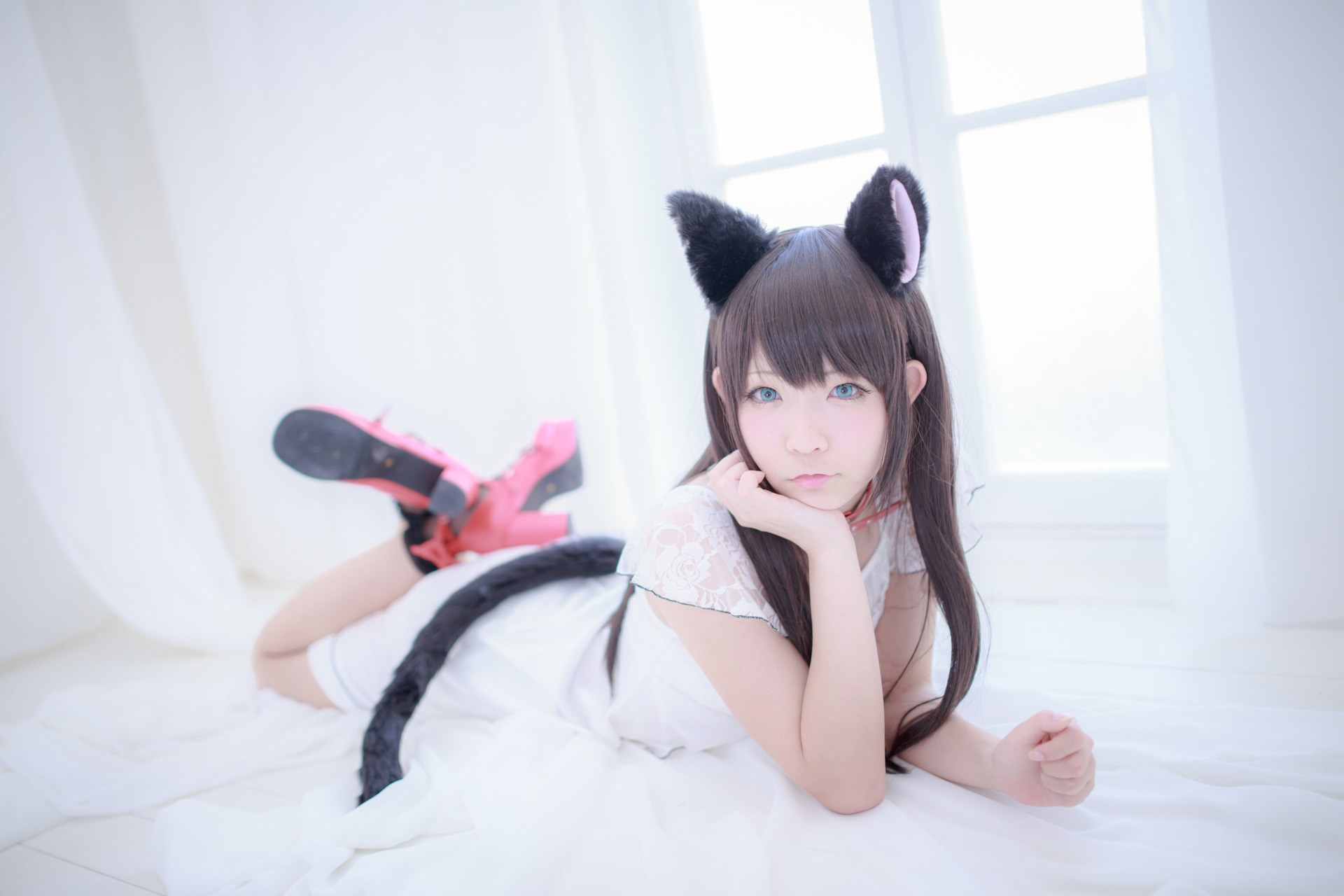 【兔玩映画】猫耳 兔玩映画 第32张