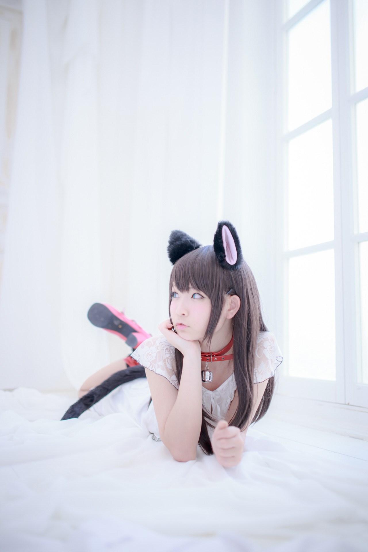 【兔玩映画】猫耳 兔玩映画 第31张