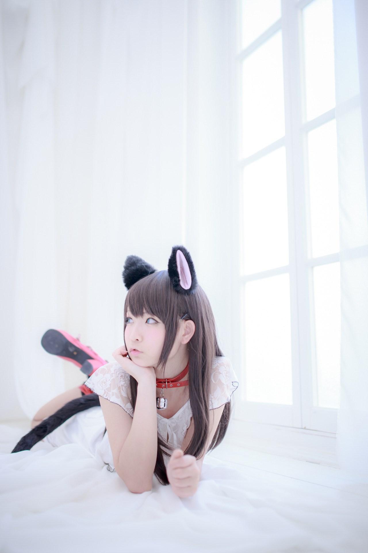 【兔玩映画】猫耳 兔玩映画 第30张
