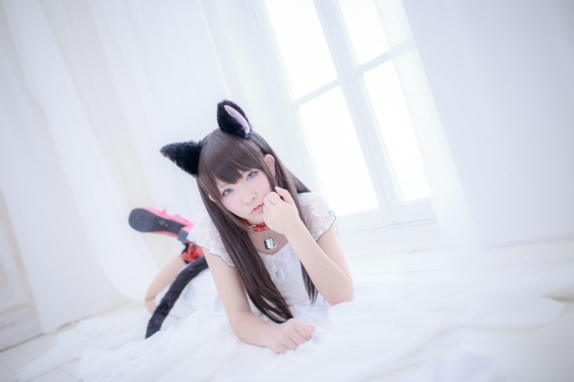 【兔玩映画】猫耳 兔玩映画 第29张