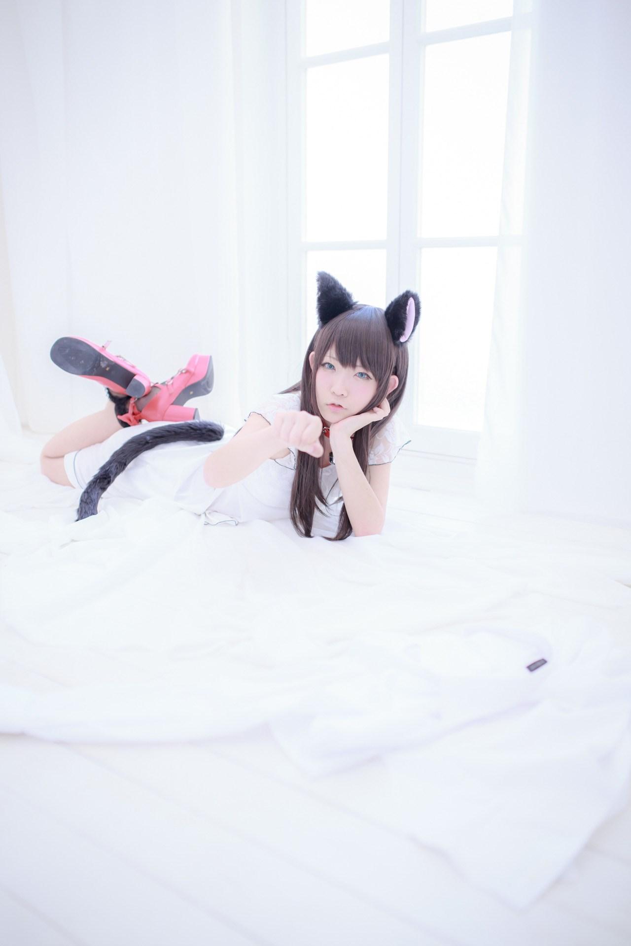 【兔玩映画】猫耳 兔玩映画 第27张