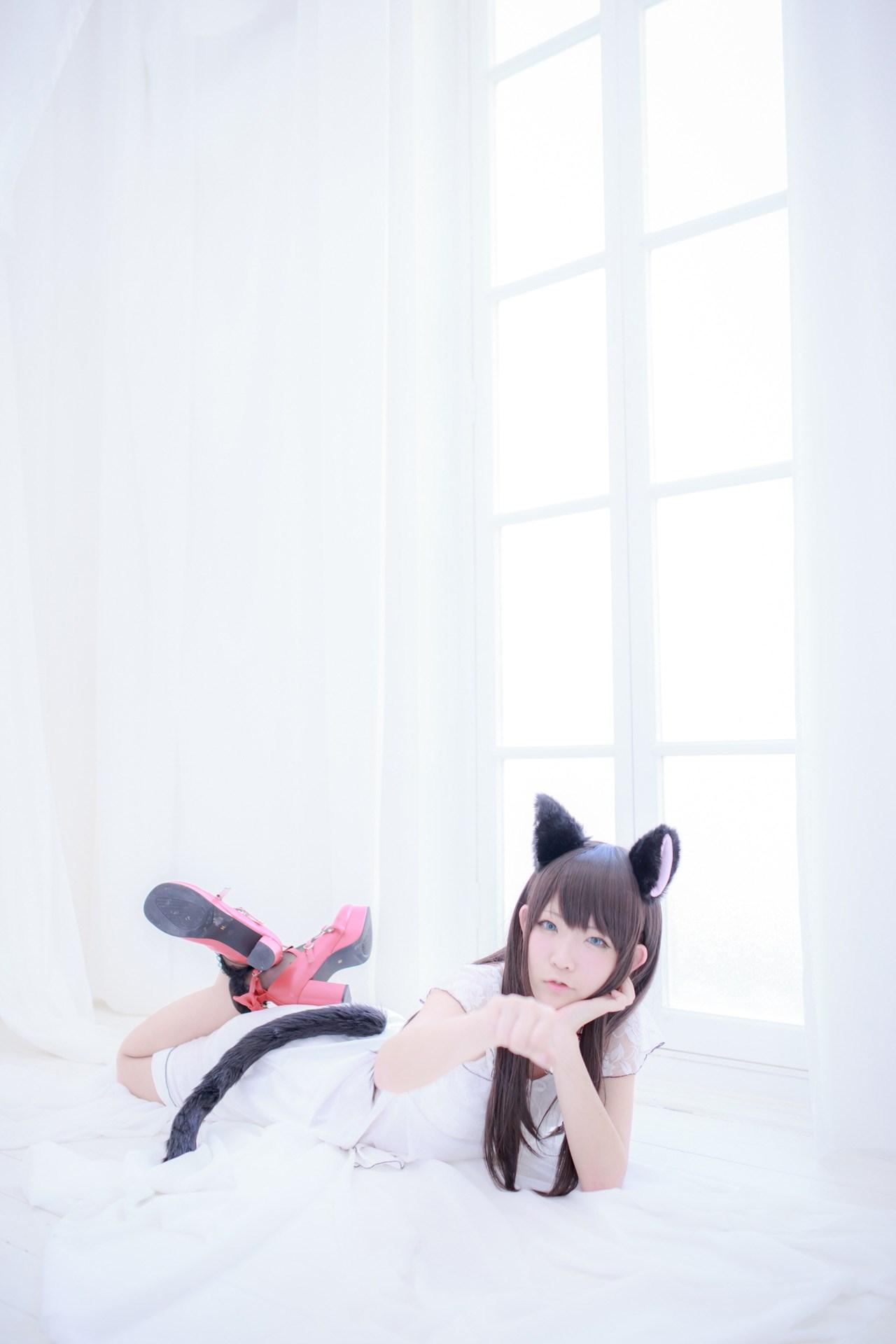 【兔玩映画】猫耳 兔玩映画 第26张