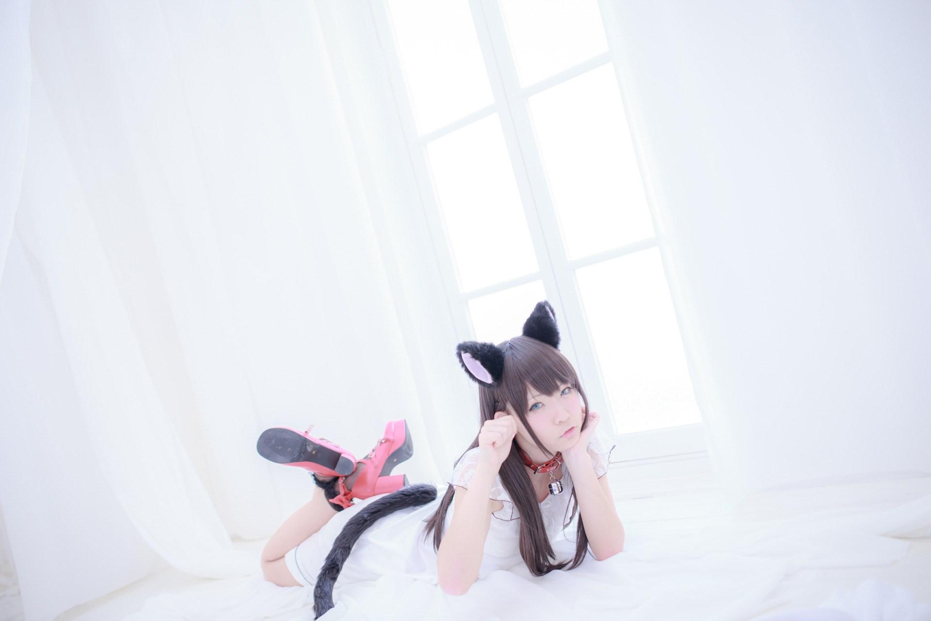 【兔玩映画】猫耳 兔玩映画 第25张