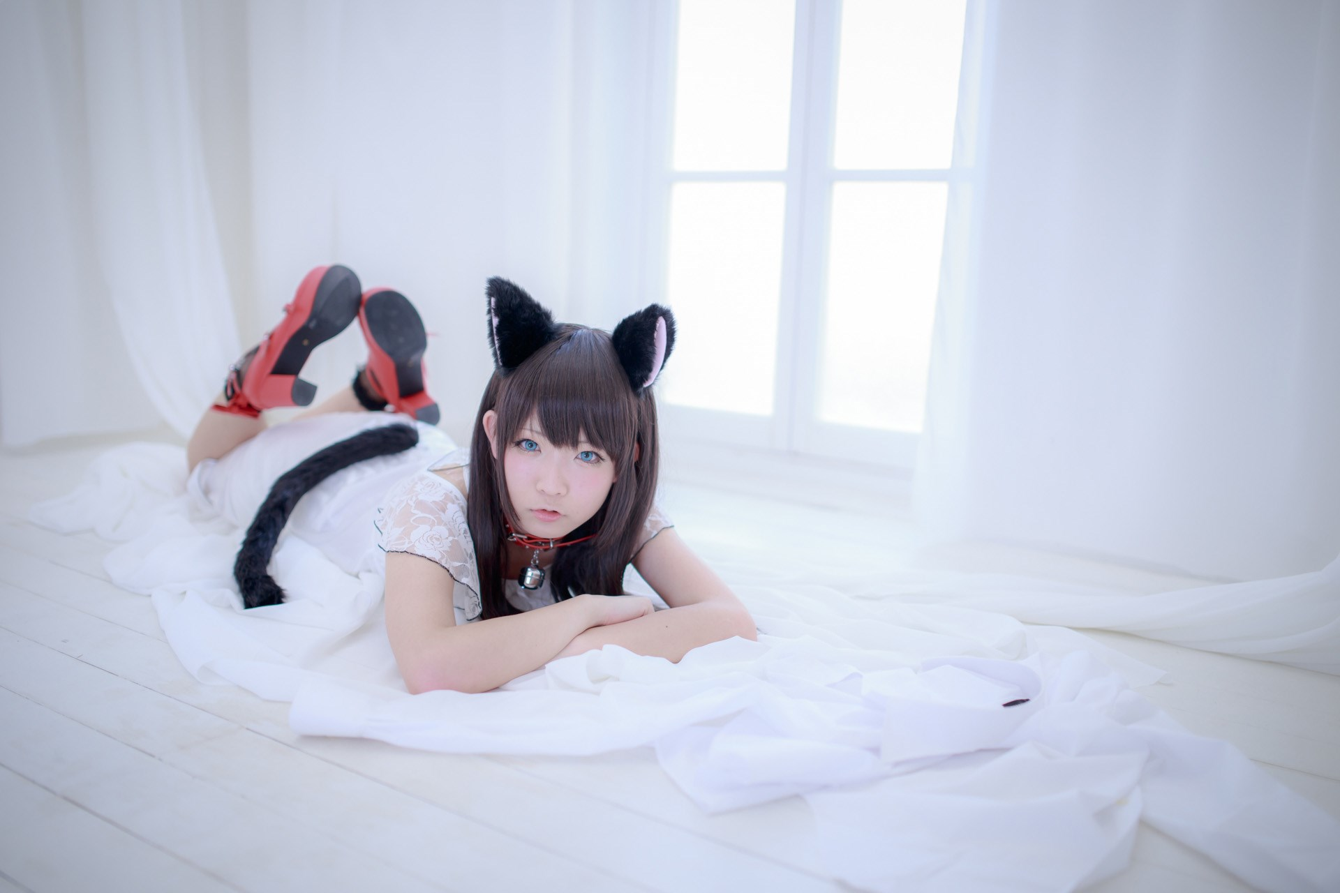 【兔玩映画】猫耳 兔玩映画 第18张