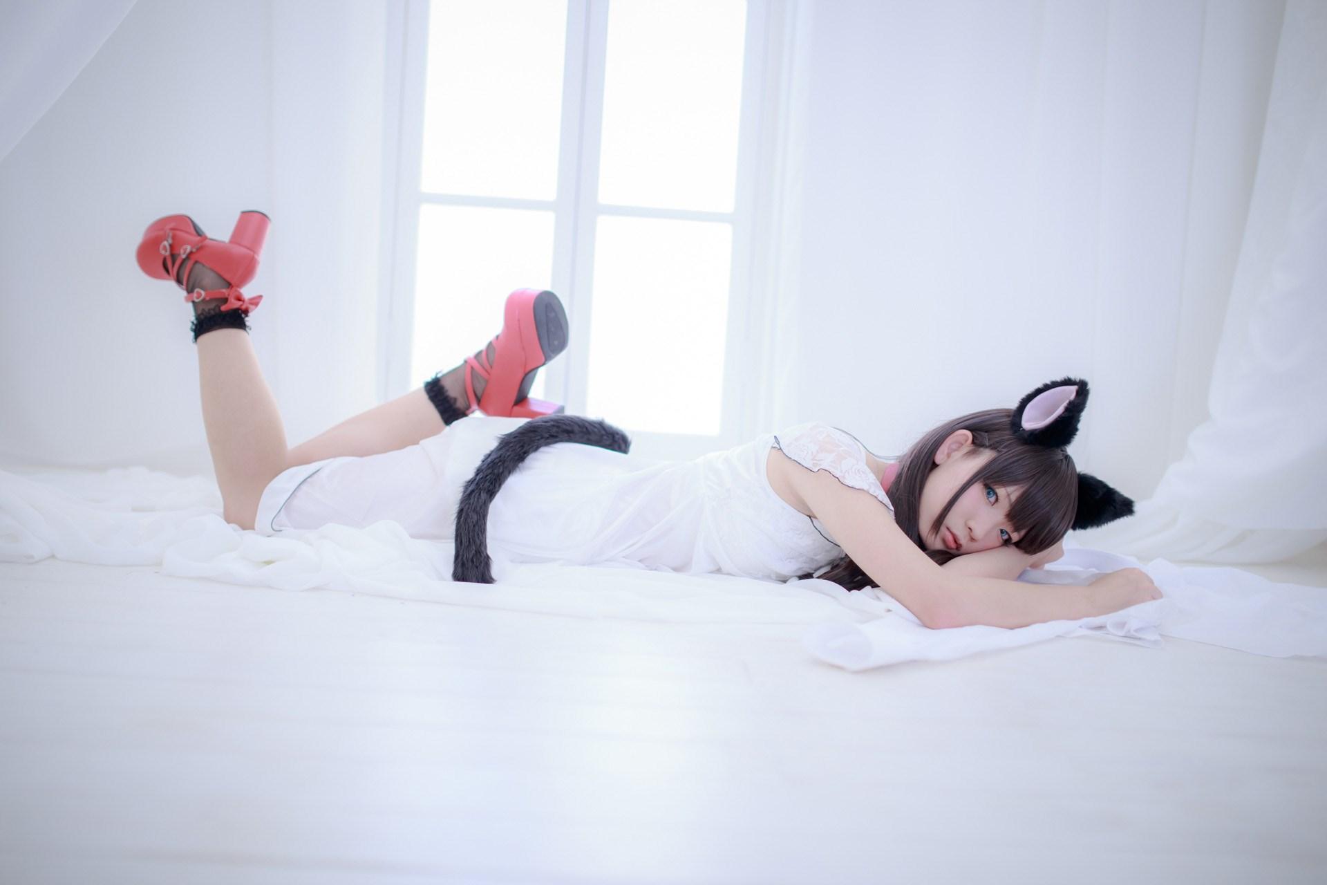 【兔玩映画】猫耳 兔玩映画 第15张