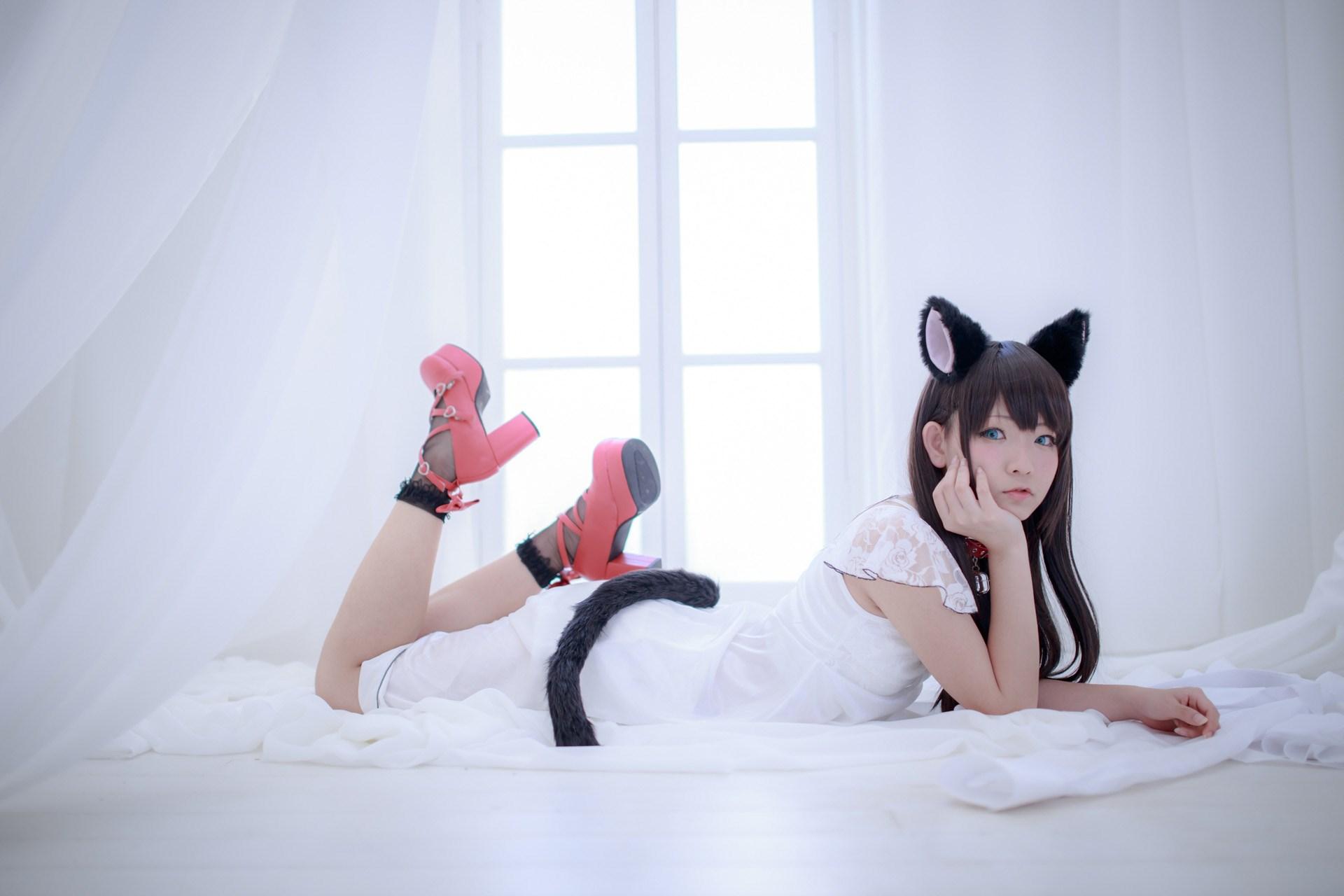 【兔玩映画】猫耳 兔玩映画 第13张