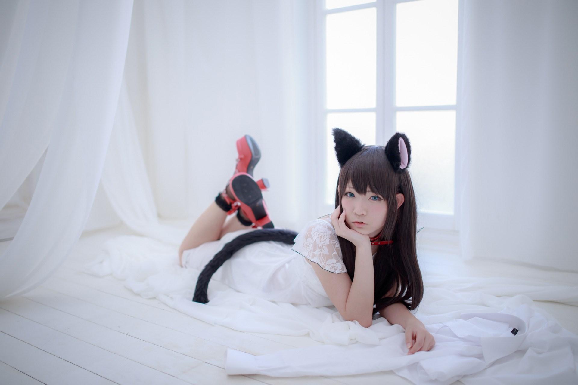 【兔玩映画】猫耳 兔玩映画 第12张