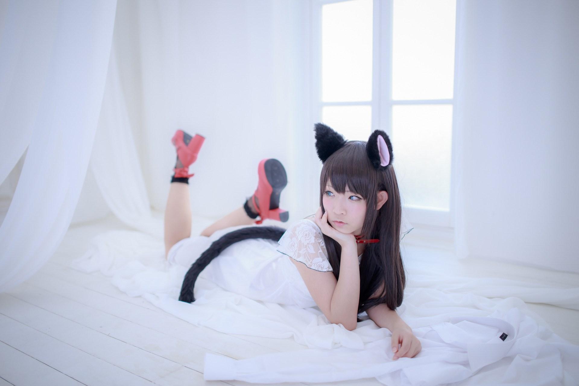 【兔玩映画】猫耳 兔玩映画 第11张