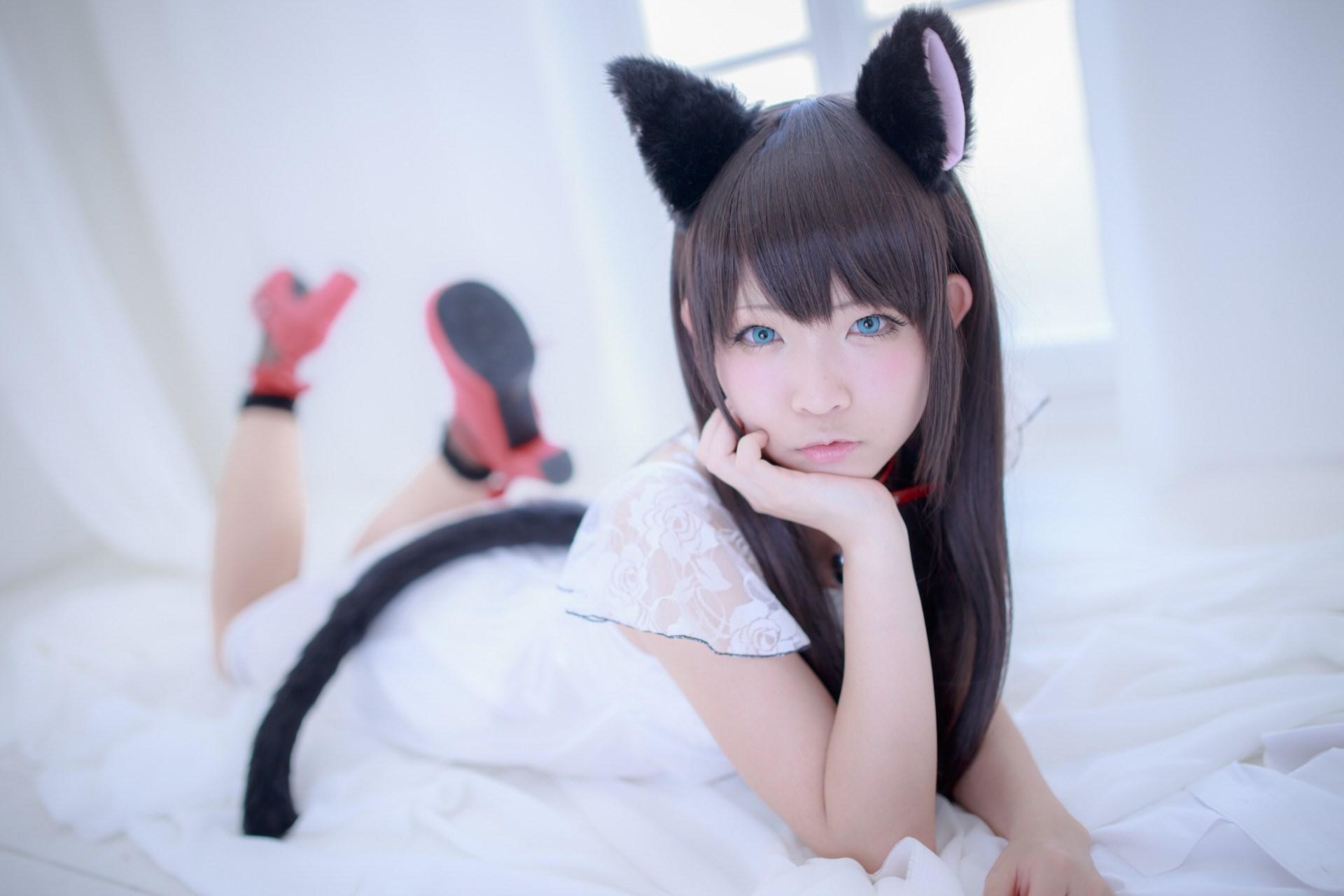 【兔玩映画】猫耳 兔玩映画 第10张
