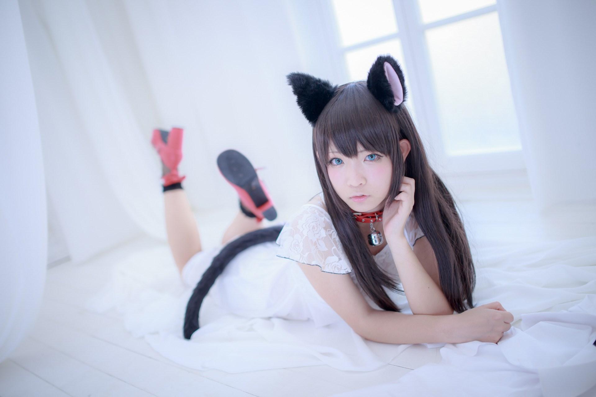 【兔玩映画】猫耳 兔玩映画 第9张