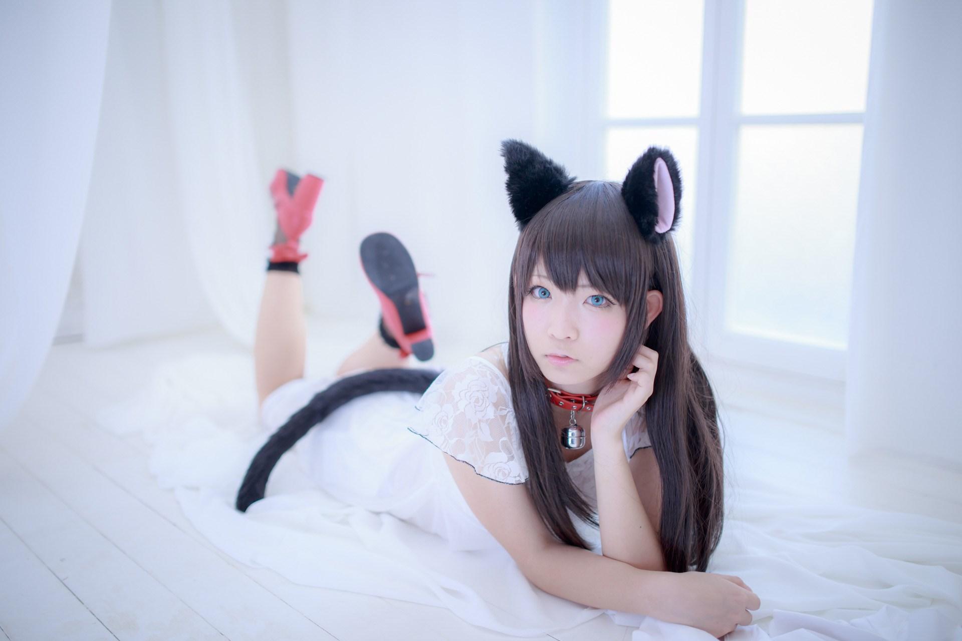 【兔玩映画】猫耳 兔玩映画 第8张