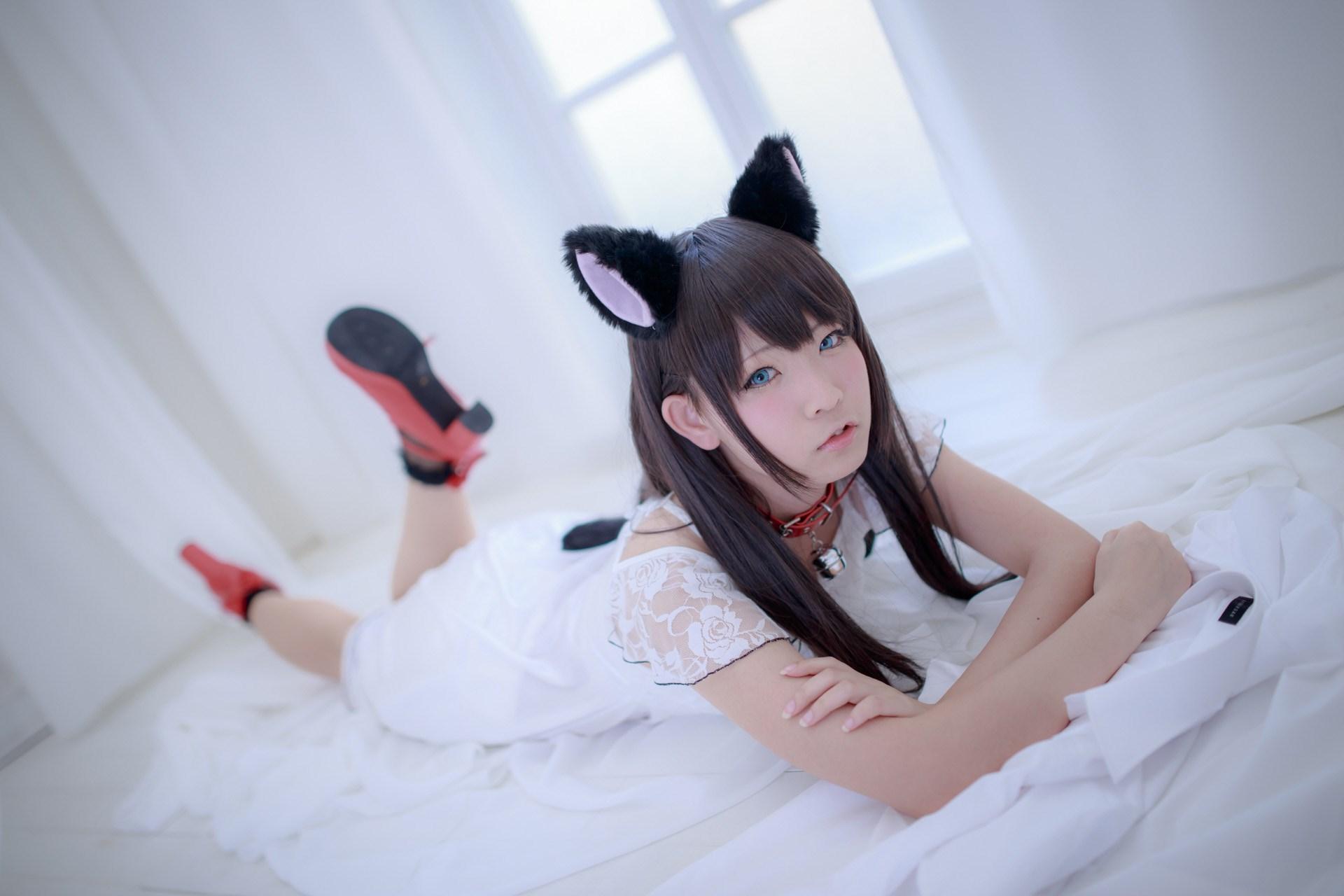 【兔玩映画】猫耳 兔玩映画 第5张