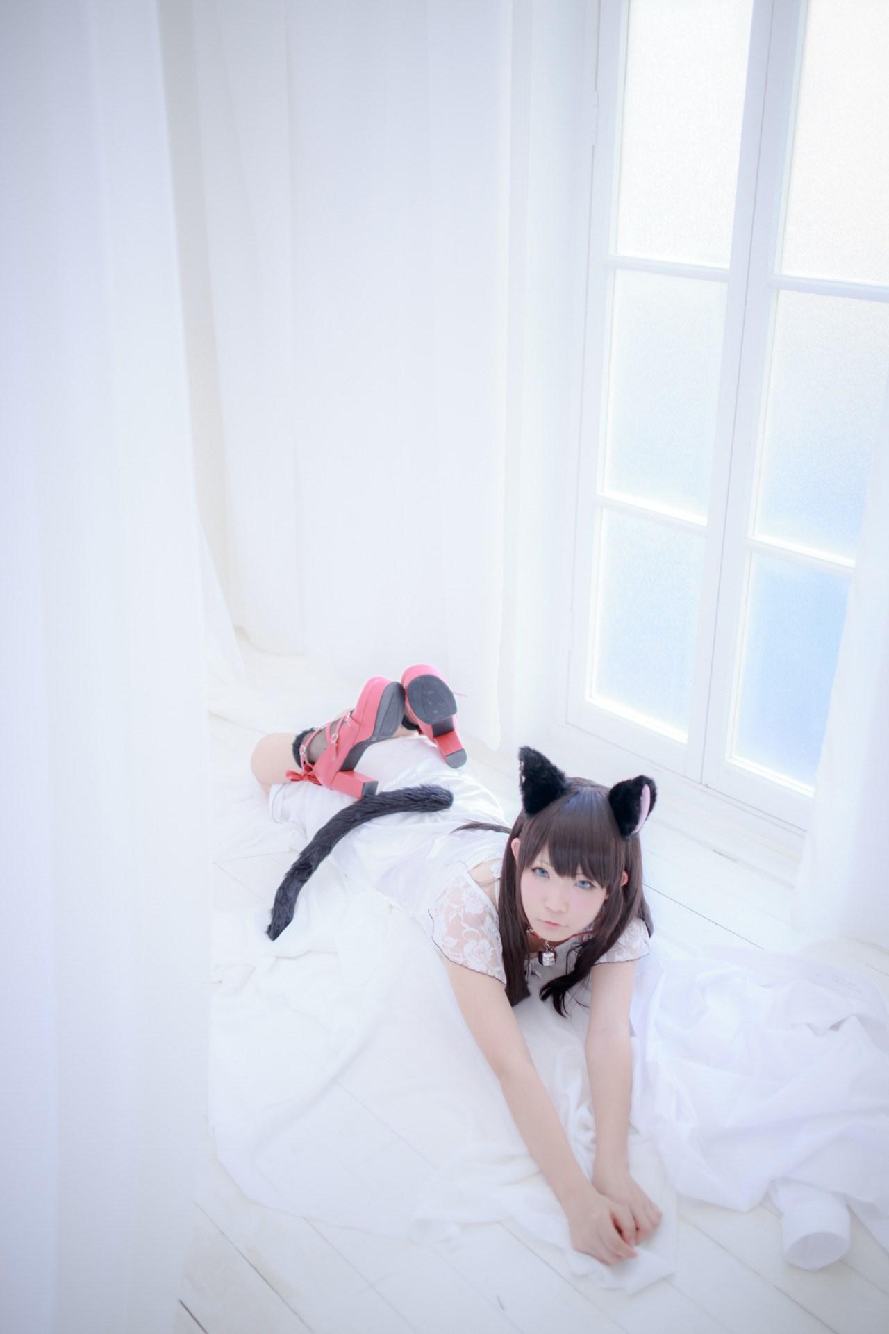 【兔玩映画】猫耳 兔玩映画 第4张