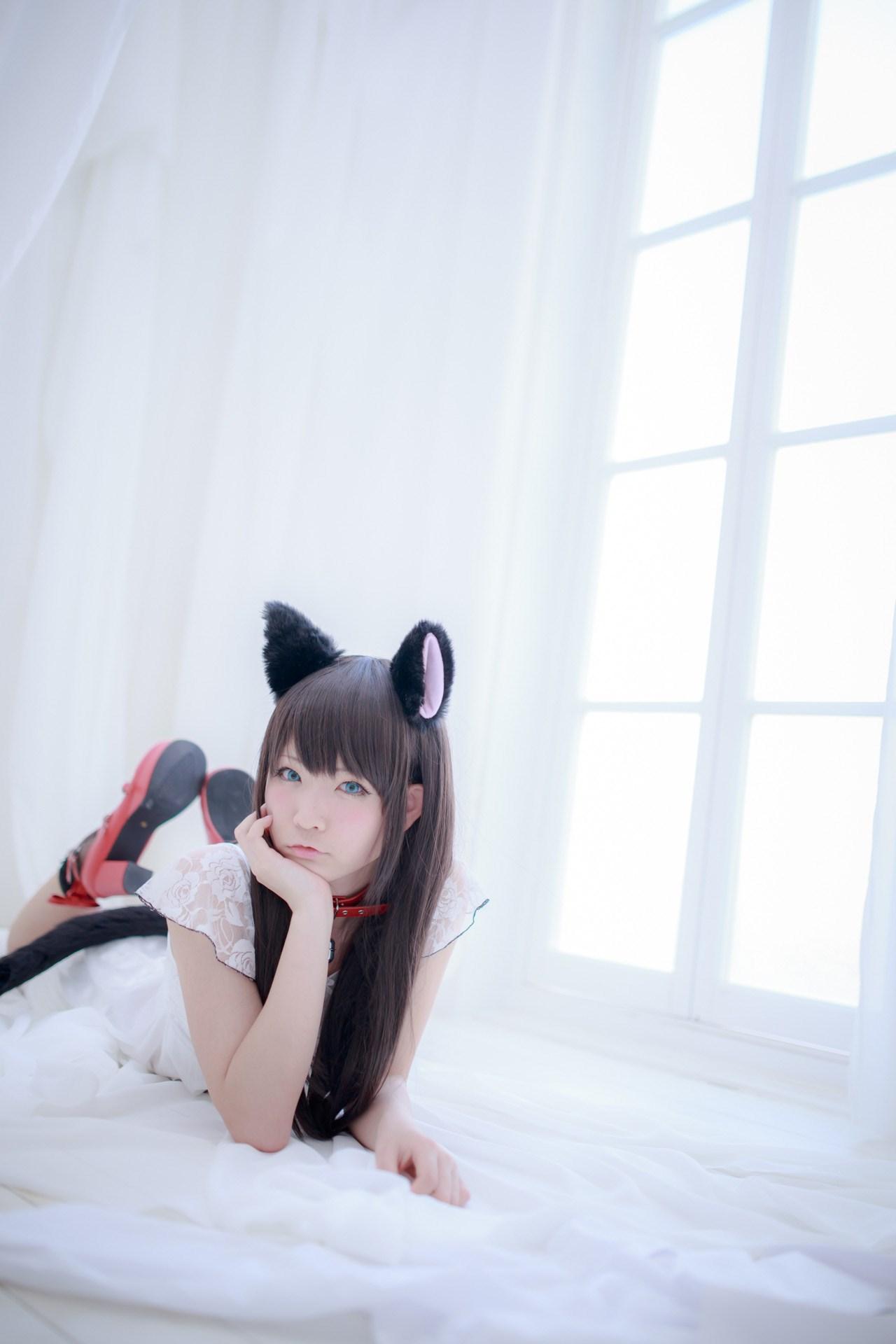 【兔玩映画】猫耳 兔玩映画 第2张