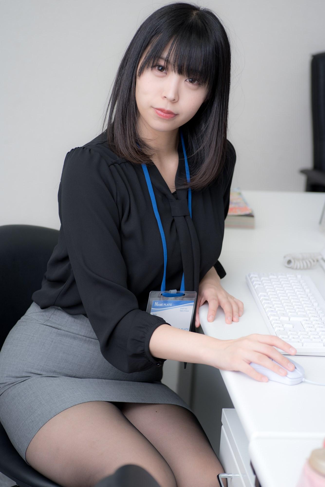 【兔玩映画】办公室的爱 兔玩映画 第35张