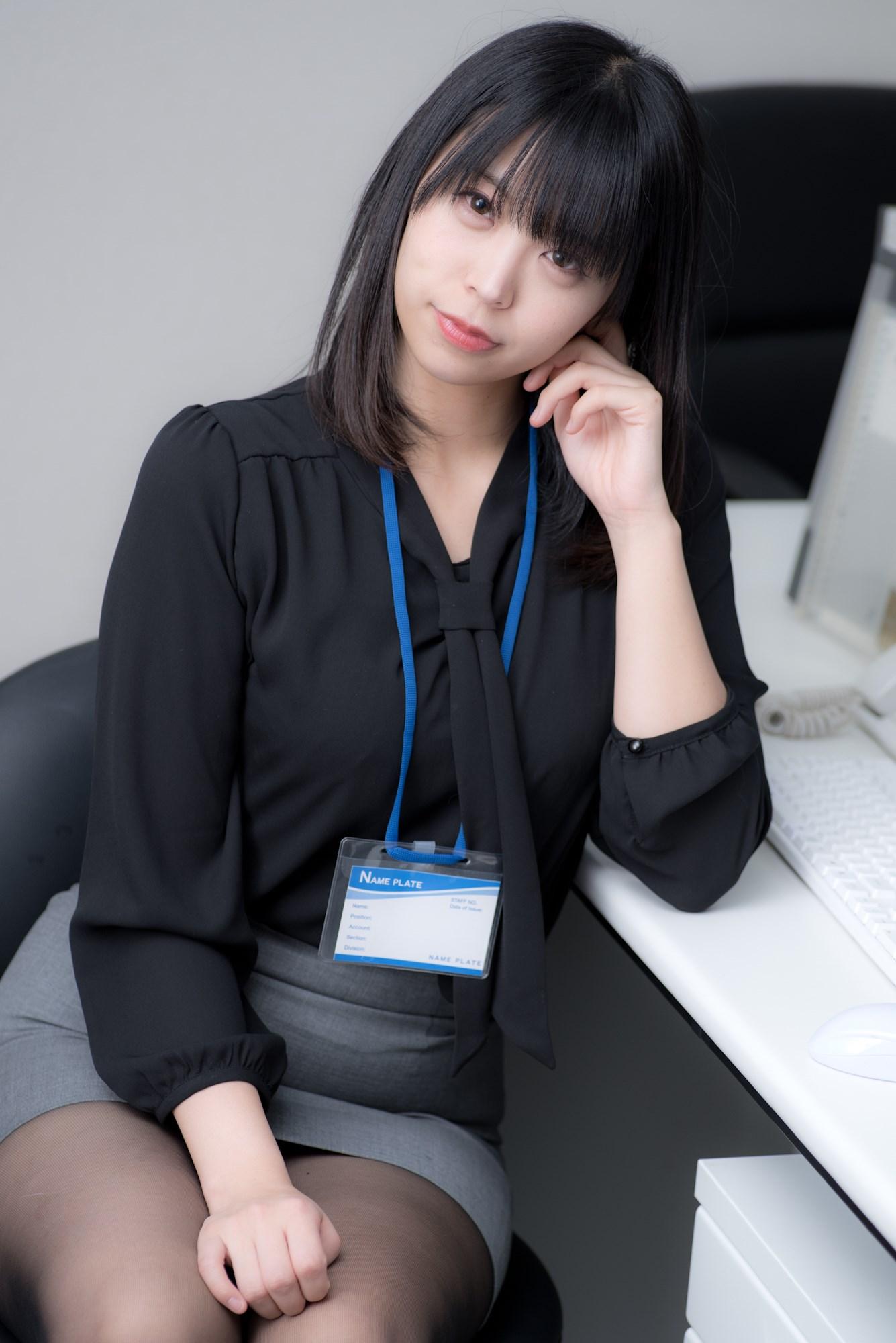 【兔玩映画】办公室的爱 兔玩映画 第7张
