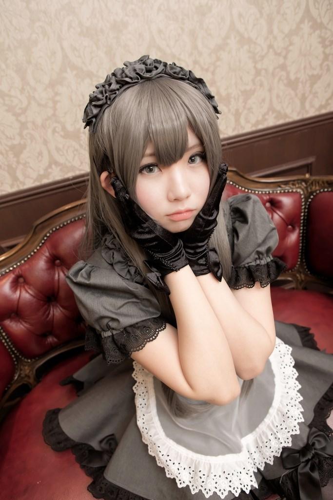 【兔玩映画】黑女仆 兔玩映画 第19张