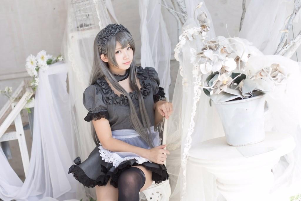 【兔玩映画】黑女仆 兔玩映画 第16张