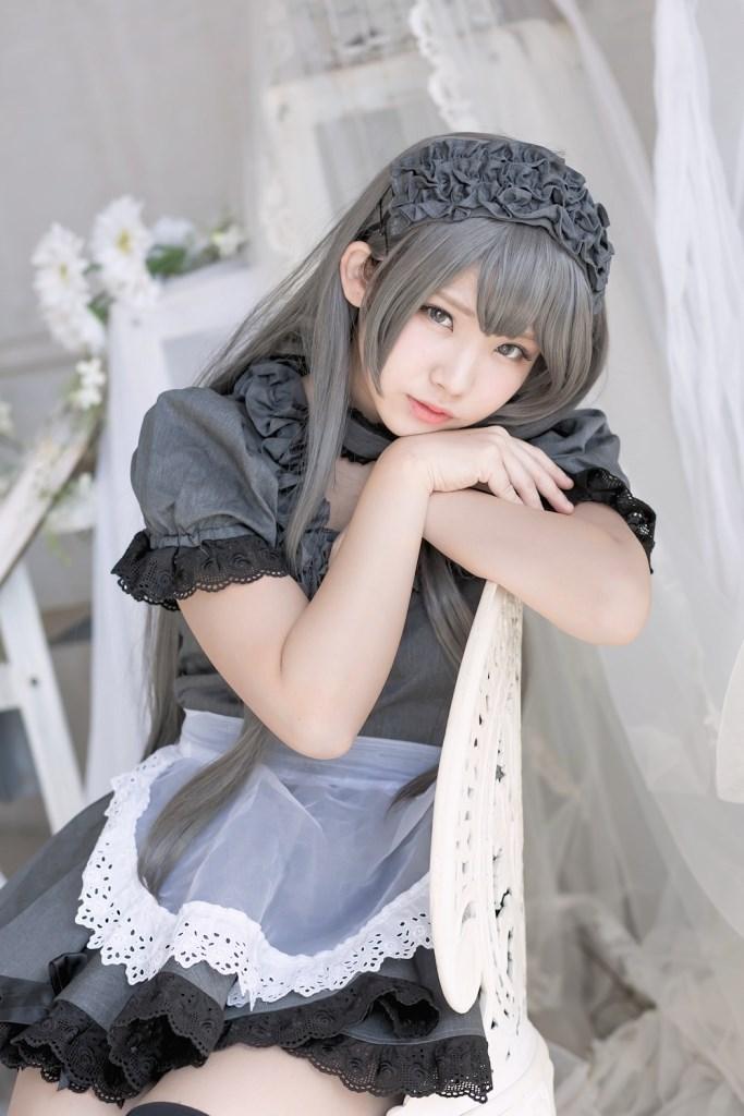 【兔玩映画】黑女仆 兔玩映画 第14张