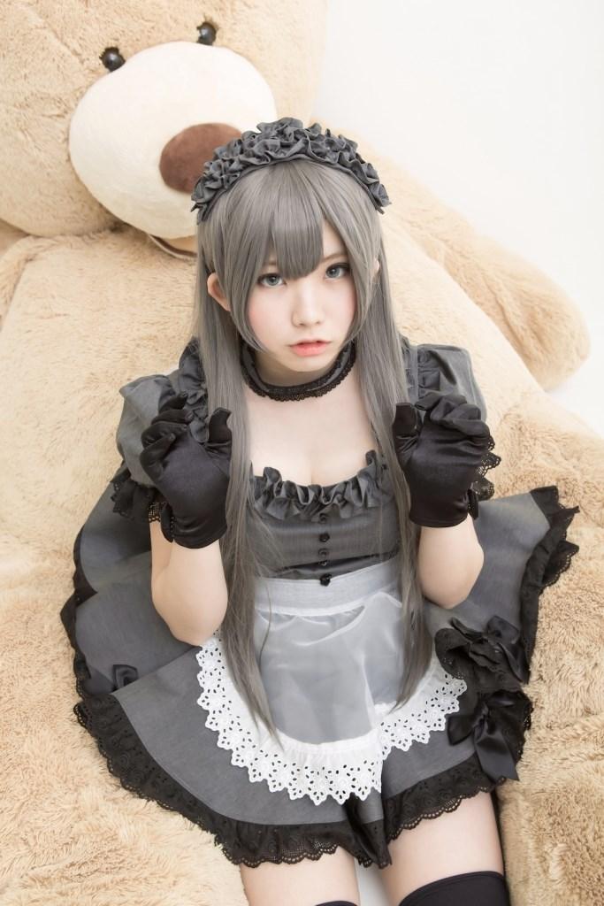 【兔玩映画】黑女仆 兔玩映画 第7张