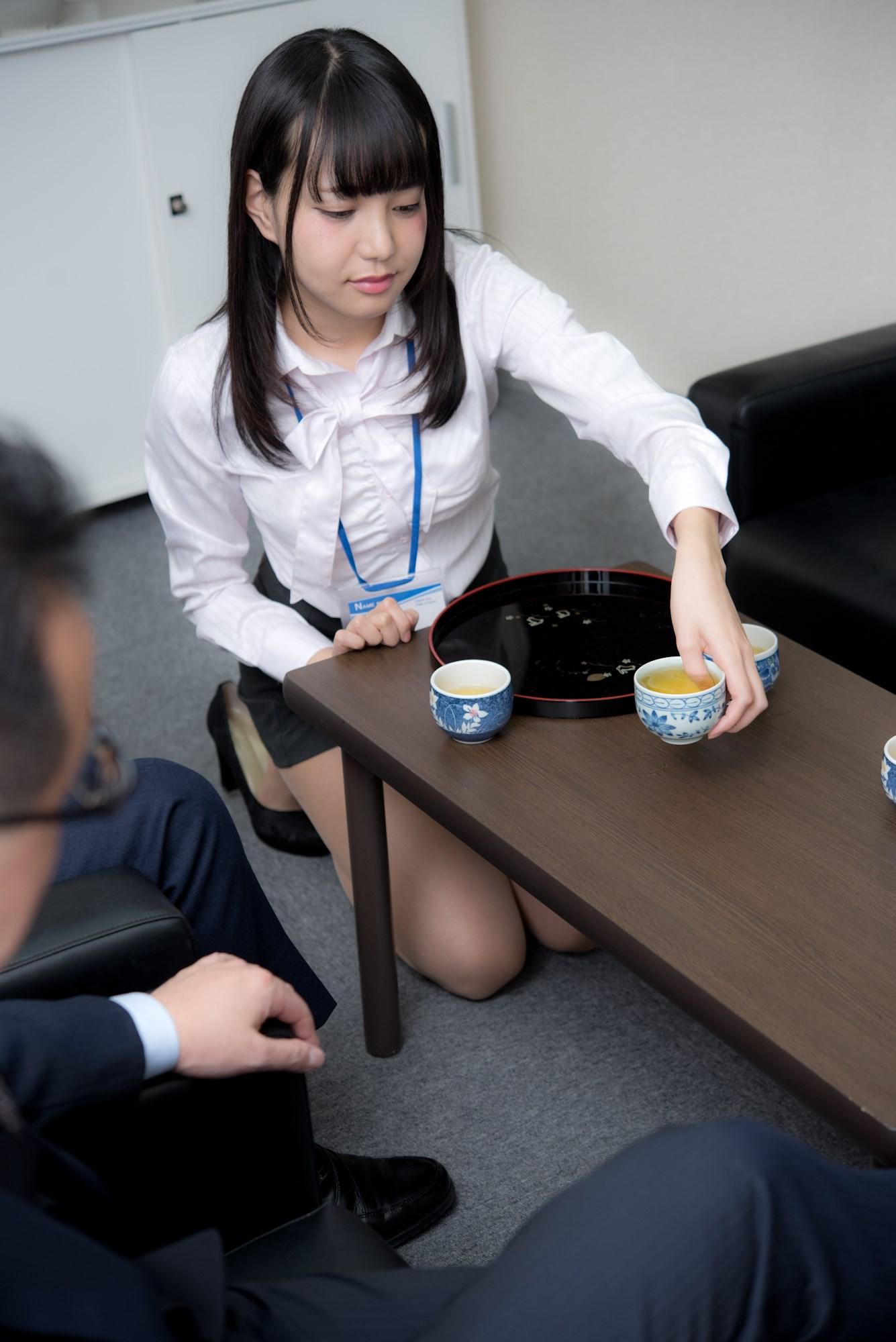 【兔玩映画】办公室的爱 兔玩映画 第86张