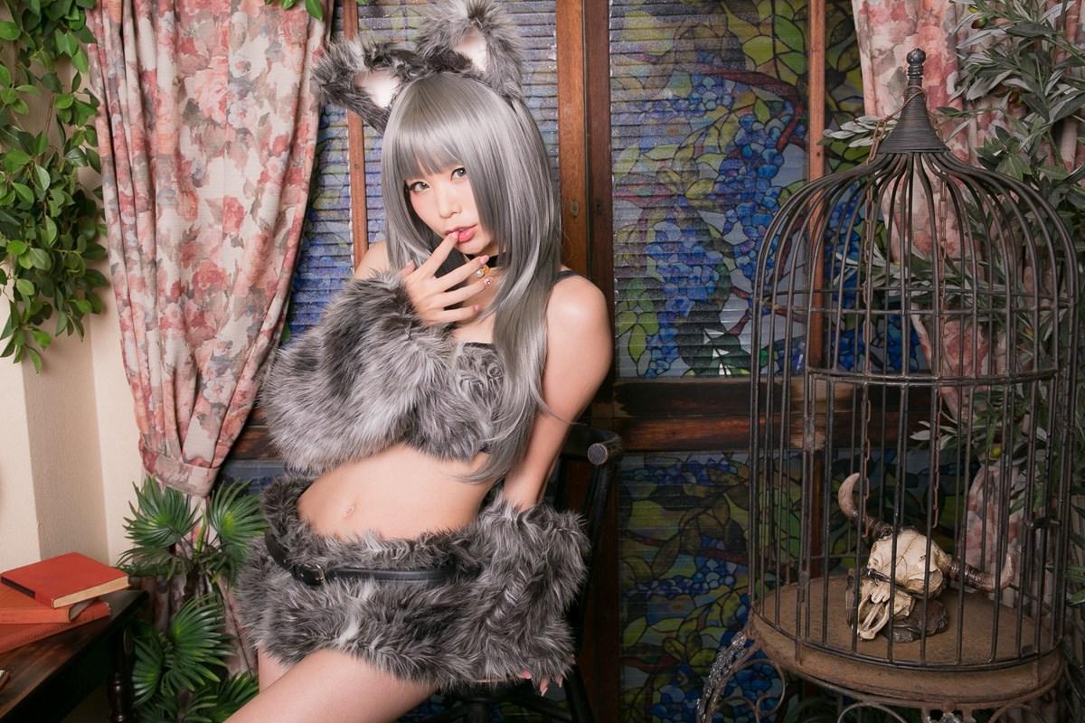 【兔玩映画】大灰狼 兔玩映画 第39张
