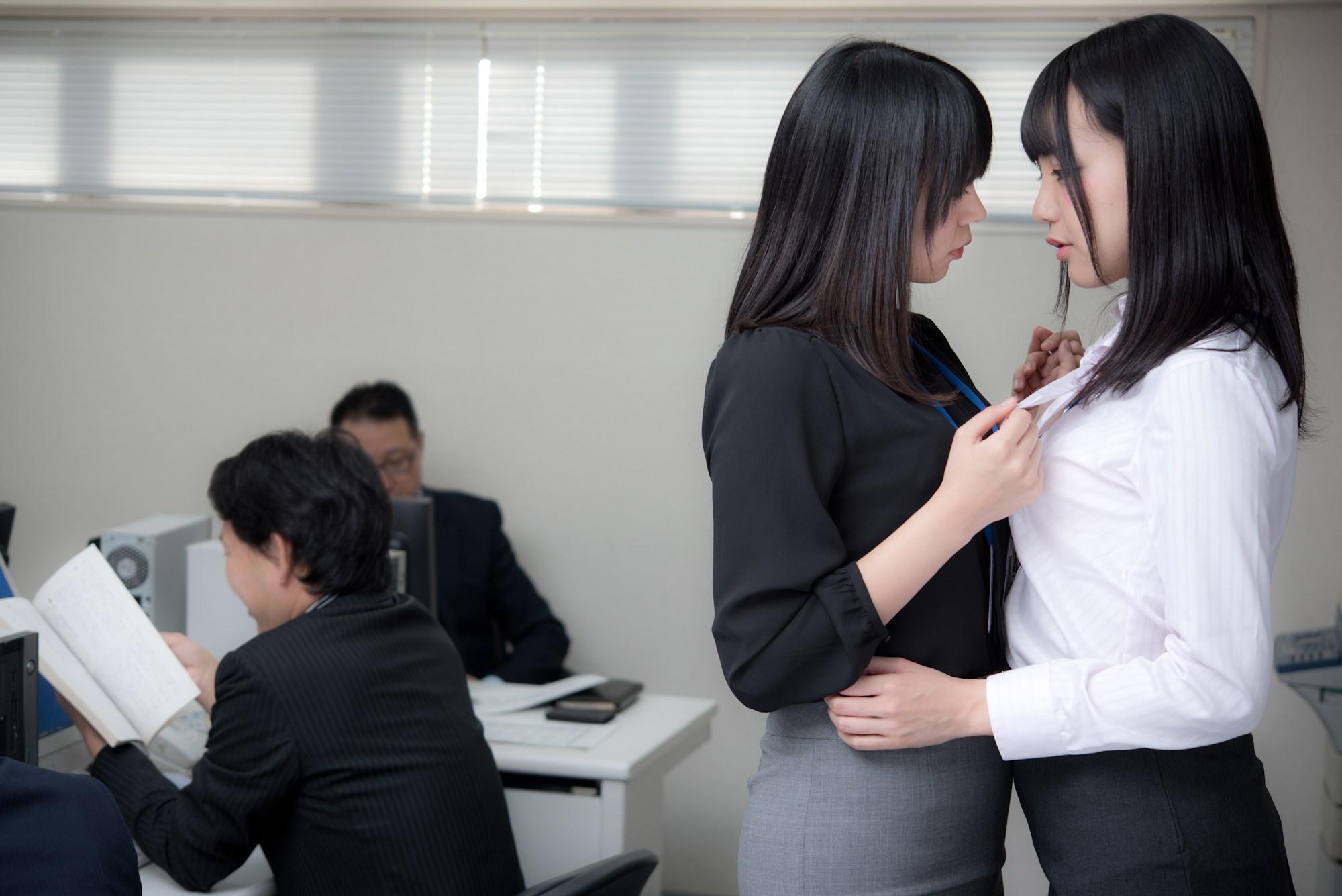 【兔玩映画】办公室的爱 兔玩映画 第57张