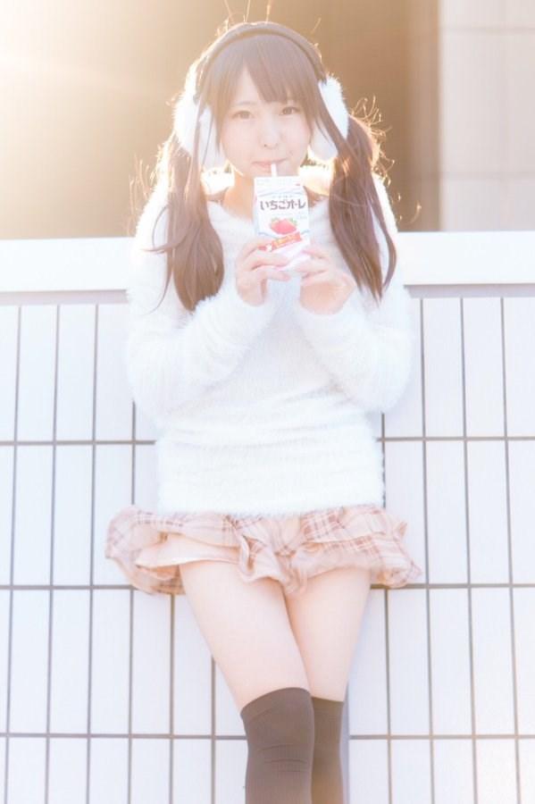 【兔玩映画】萝莉豆腐 兔玩映画 第43张