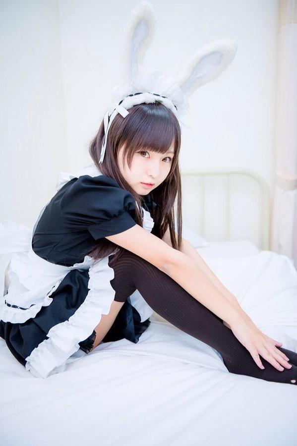 【兔玩映画】萝莉豆腐 兔玩映画 第41张