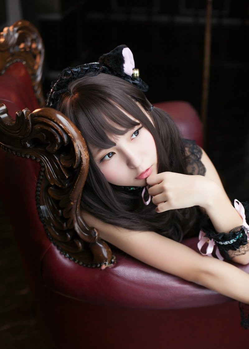 【兔玩映画】萝莉豆腐 兔玩映画 第29张