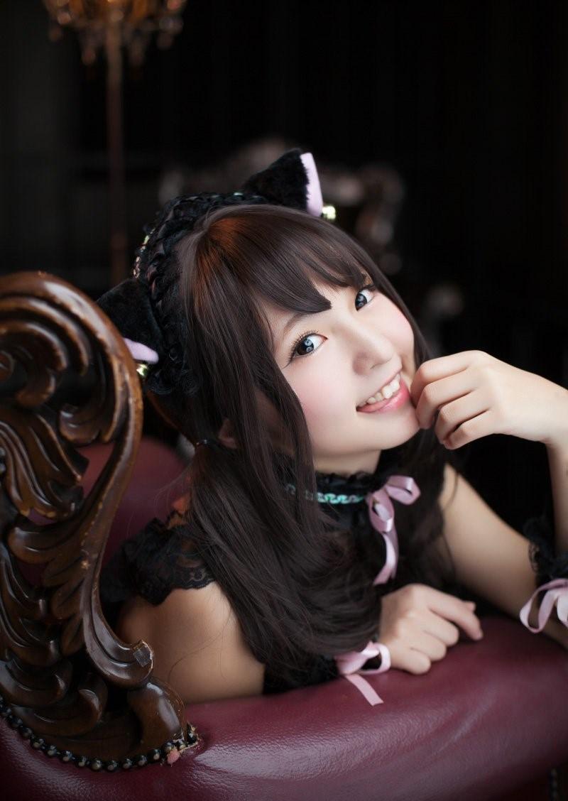 【兔玩映画】萝莉豆腐 兔玩映画 第24张