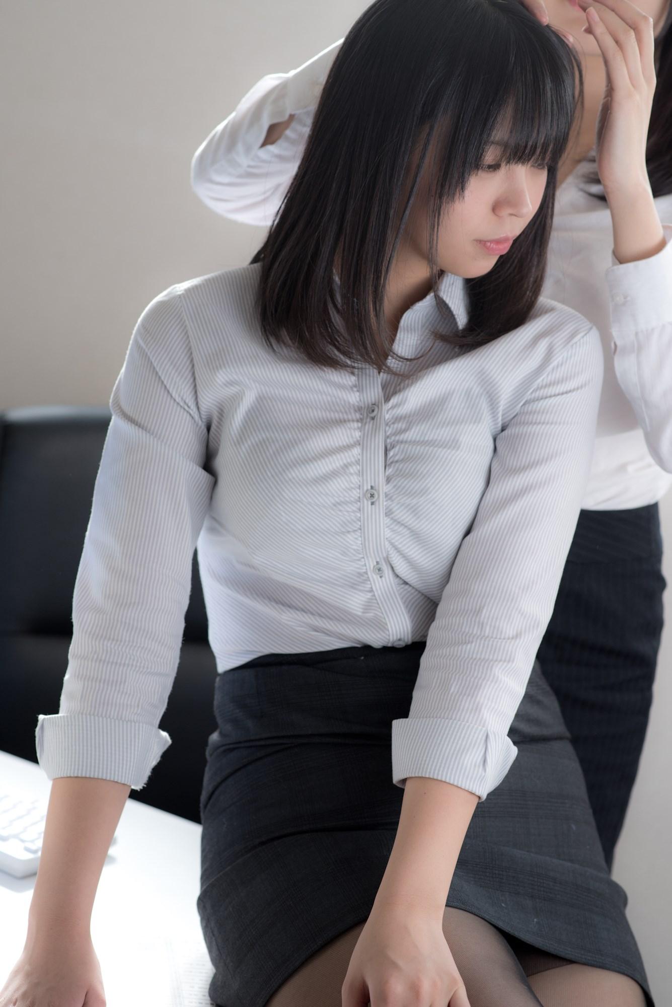 【兔玩映画】办公室的爱 兔玩映画 第37张